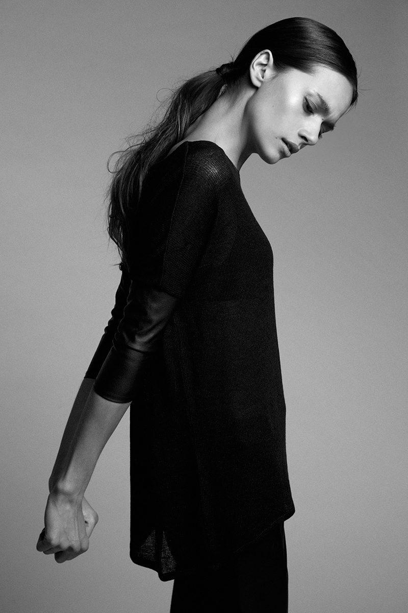 Alena PODLOZNAYA @ Silent Models