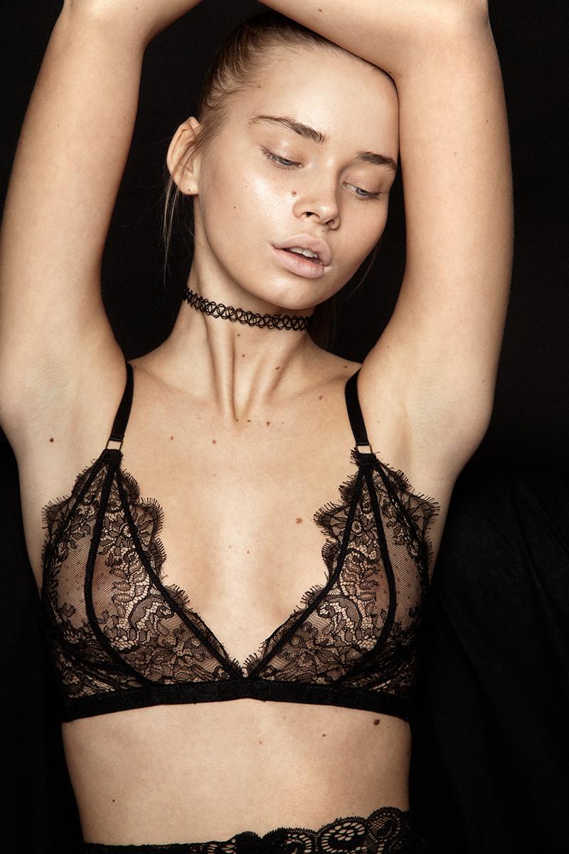 Daniel Kolochko @ Silent Models