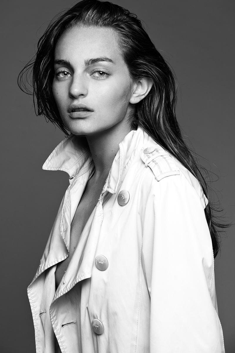 Nataliia Kasatkina @ Karin Models