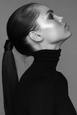 Emma MacGowan @ IMG Models