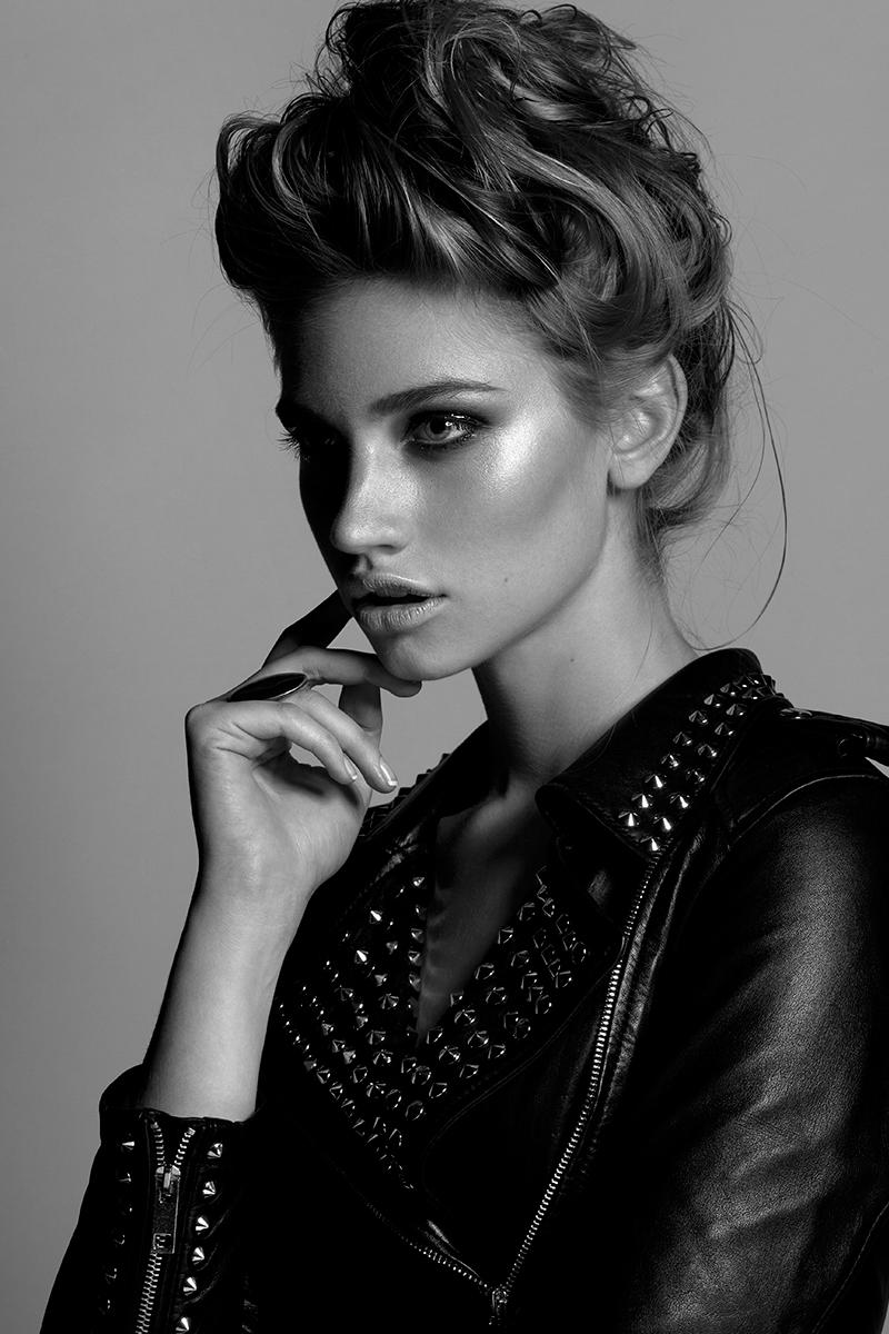 Marine Dauchez @ Karin Models