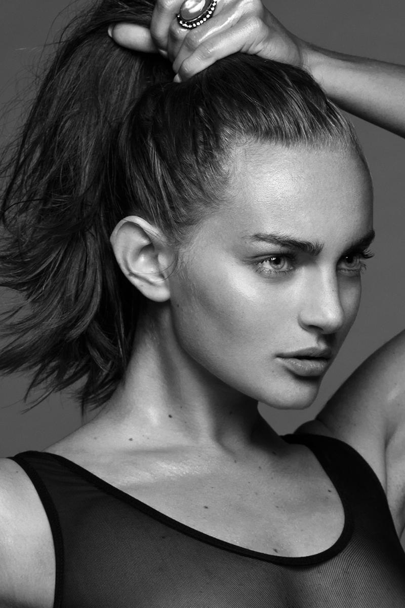 Natasha Kasatkina @ Karin Models