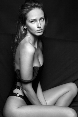 Zhanna Brass @ City Models